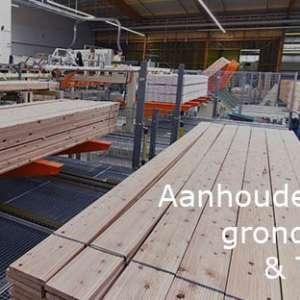 Stijgende houtprijzen en productieproblemen binnen de traprenovatie markt